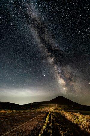 Milky Vey by Joseph Cowdell