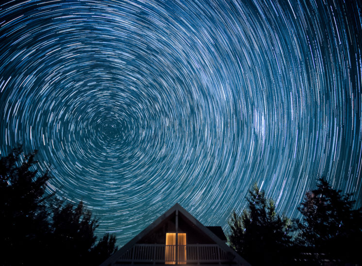 Pine Valley Cabin North Star Trails